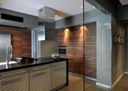 W Ultra Ścianki działowe ze szkła, zabudowy i ściany szklane (całoszklane AO29